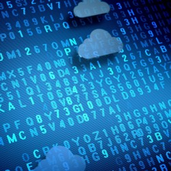 stock-footage-concept-of-cloud-computing-glass-cloud-with-inscription-over-blue-digital-background