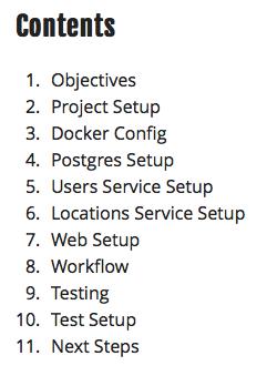 Oracle 和 Docker 宣布合作|航海日志 Vol.11(04.17-04.23)